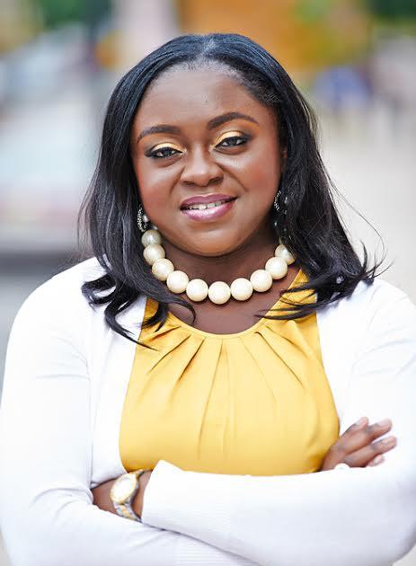 Rev. Belinda Enoma