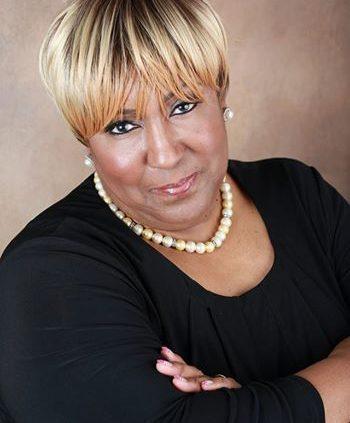 </p> <p><center>Dr. Marjorie Brown</center>