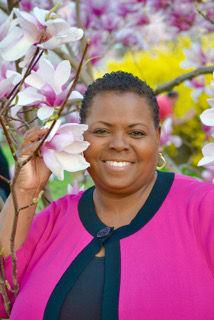Rev. Jamila Woods